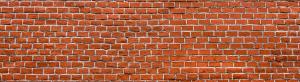 Party Wall Brick Wall